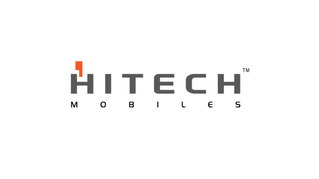 Download HiTech Stock ROM