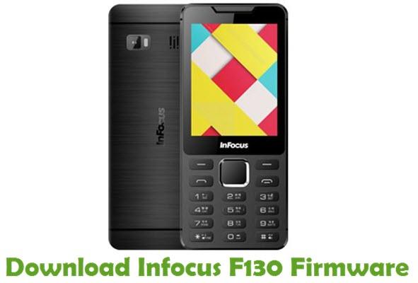Download Infocus F130 Firmware