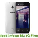 Infocus M2 3G Firmware