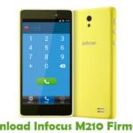 Infocus M210 Firmware