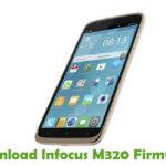 Infocus M320 Firmware