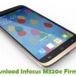 Infocus M320e Firmware