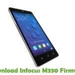 Infocus M330 Firmware