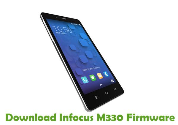 Download Infocus M330 Firmware