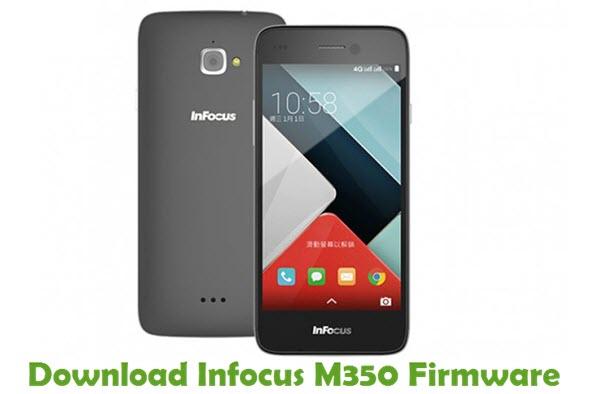 Download Infocus M350 Firmware