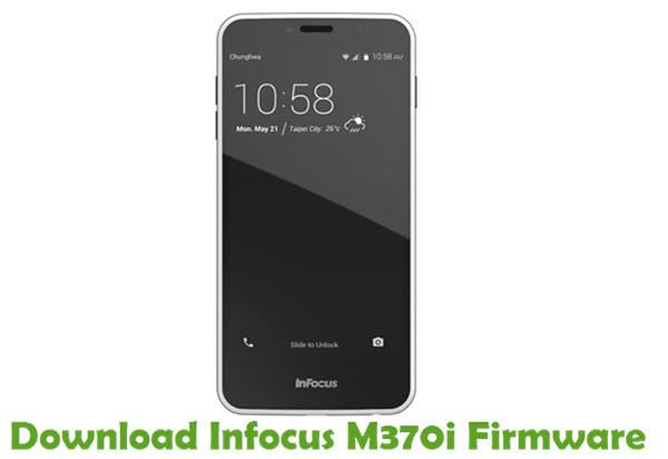 Download Infocus M370i Firmware