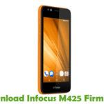 Infocus M425 Firmware