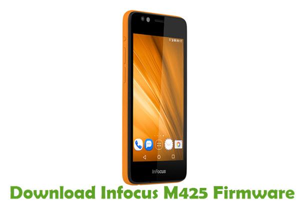 Download Infocus M425 Firmware