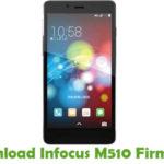 Infocus M510 Firmware