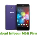 Infocus M511 Firmware