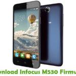 Infocus M530 Firmware