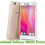 Infocus M535 Firmware