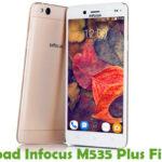 Infocus M535 Plus Firmware