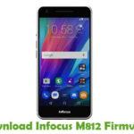 Infocus M812 Firmware