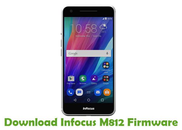 Download Infocus M812 Firmware