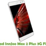 InnJoo Max 2 Plus 3G Firmware