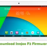 Innjoo F2 Firmware