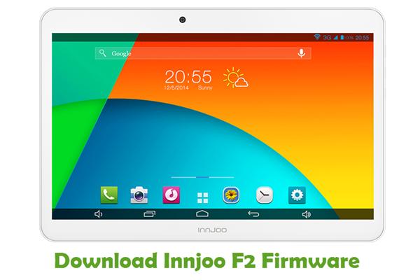 Download Innjoo F2 Firmware