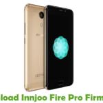 Innjoo Fire Pro Firmware