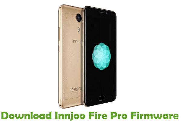 Download Innjoo Fire Pro Firmware