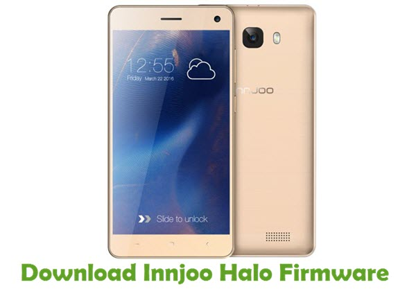 Download Innjoo Halo Firmware