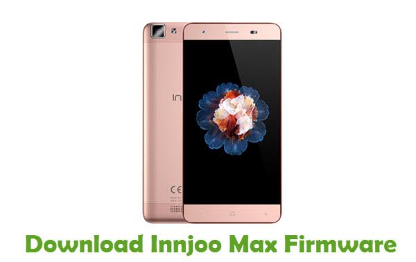 Download Innjoo Max Firmware