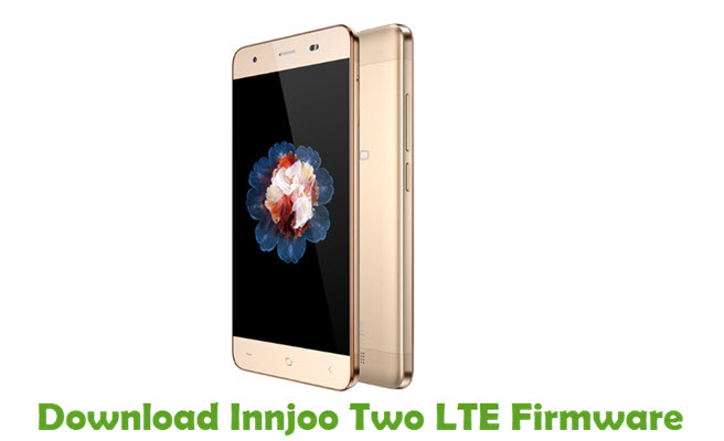 Download Innjoo Two LTE Firmware
