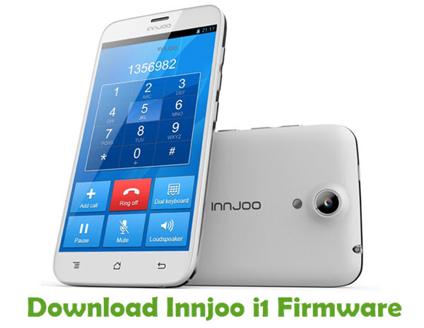 Download Innjoo i1 Firmware