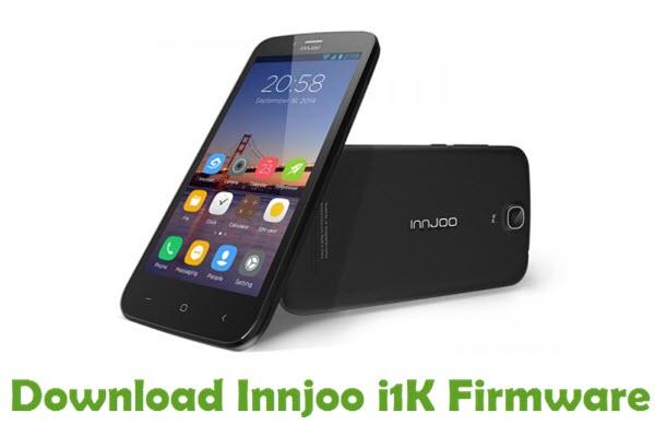 Download Innjoo i1K Firmware