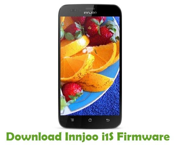 Download Innjoo i1S Firmware