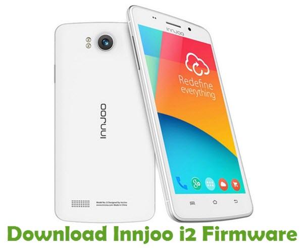 Download Innjoo i2 Firmware