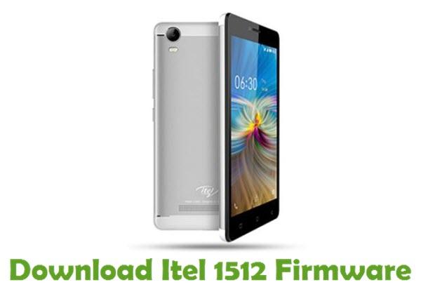 Download Itel 1512 Firmware