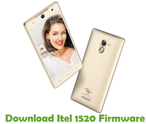 Download Itel 1520 Firmware