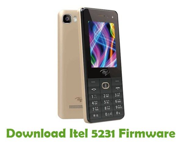 Download Itel 5231 Firmware