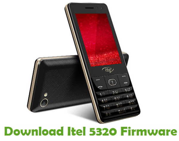 Download Itel 5320 Firmware