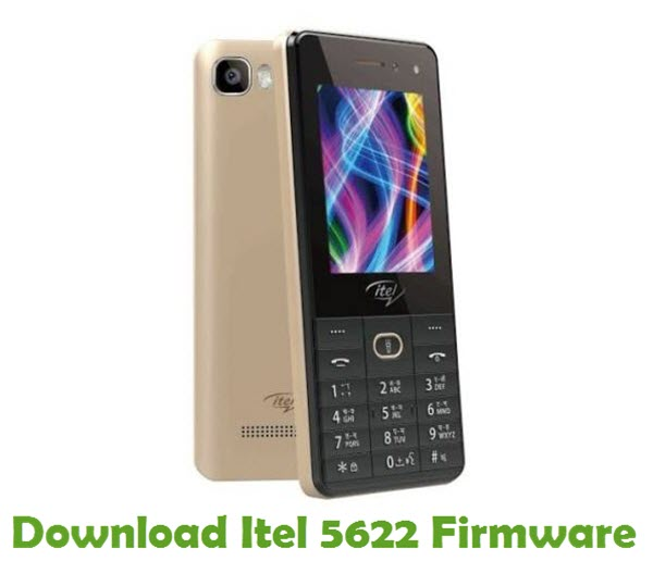 Download Itel 5622 Firmware