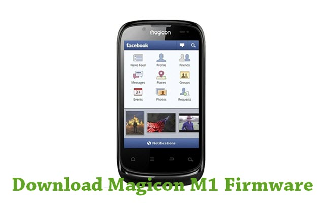 Download Magicon M1 Firmware