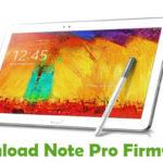 Xiaomi Mi Note Pro Firmware