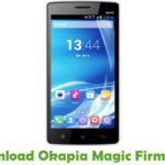 Okapia Magic Firmware