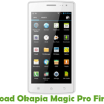 Okapia Magic Pro Firmware