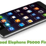 Elephone P5000 Firmware
