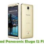Panasonic Eluga I2 Firmware