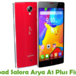 Salora Arya A1 Plus Firmware