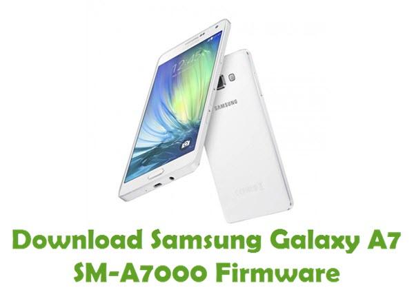 Download Samsung Galaxy A7 SM-A7000 Firmware