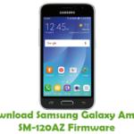 Samsung Galaxy Amp 2 SM-J120AZ Firmware