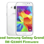 Samsung Galaxy Grand Prime SM-G530H Firmware