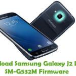 Samsung Galaxy J2 Prime SM-G532M Firmware