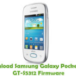 Samsung Galaxy Pocket Neo GT-S5312 Firmware