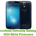 Samsung Galaxy S4 SCH-R970 Firmware