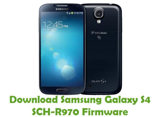 Download Samsung Galaxy S4 SCH-R970 Stock ROM